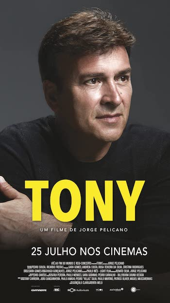 Tony 2019 Hindi 720p WEB-DL 850mb