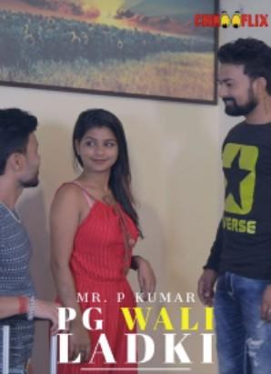 18+ P.G Wali Ladki 2020 Hindi Full Movie Download