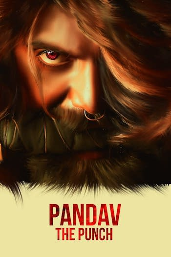 Pandav – The Punch 2020 Hindi Dubbed 720p HDRip 800MB