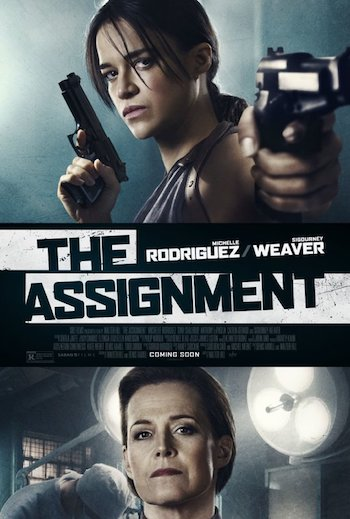 The Assignment 2016 UNRATED Dual Audio Hindi Bluray Movie Download