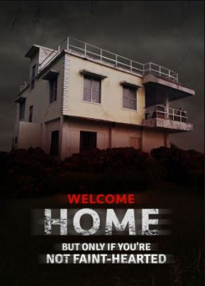 Welcome Home 2020 Hindi Full Movie Download