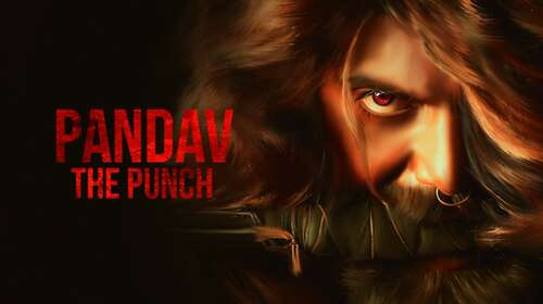 Pandav The Punch 2020 Hindi Dubbed Full Movie 720p Download