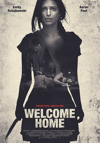 Welcome Home 2020 Hindi 480p WEB-DL 350mb