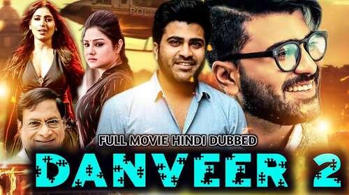Danveer 2 2020 Hindi Dubbed 720p HDRip x264