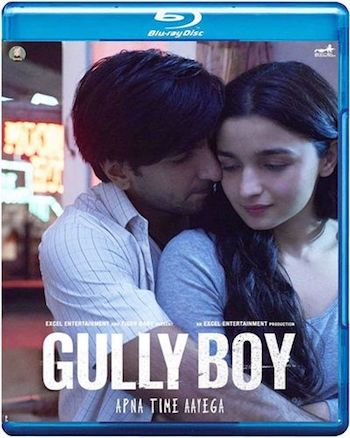 Gully Boy 2019 Hindi Bluray Movie Download