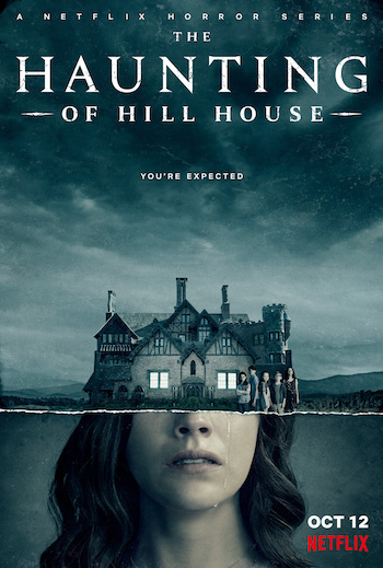 The Haunting of Hill House S01 Dual Audio Hindi 720p 480p WEB-DL 2.8GB