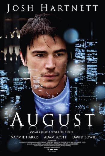 August 2008 Dual Audio Hindi Movie Download