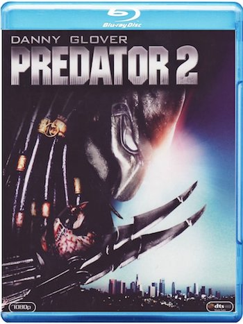 Predator 2 (1990) Dual Audio Hindi 480p BluRay 300mb