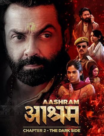 Aashram Season 2 Complete
