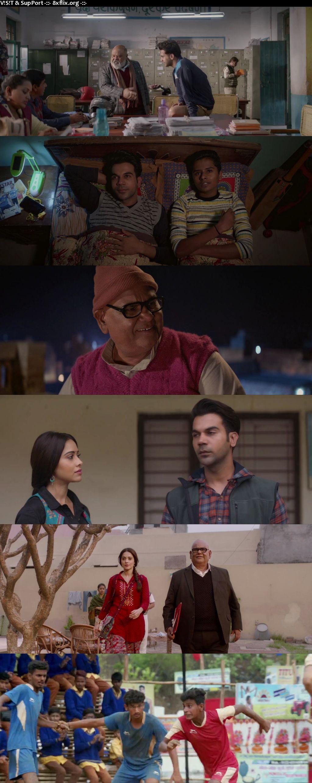 Chhalaang 2020 Full Hindi Movie Download 720p 480p Web-DL HD