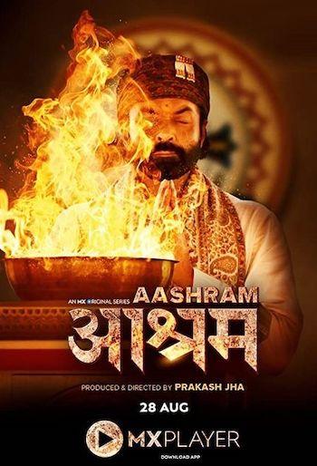 Aashram Season 01 Complete