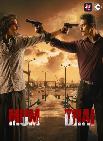 Mum Bhai 2020 Zee5 S01 Hindi 480p HDRip x264 600MB ESubs