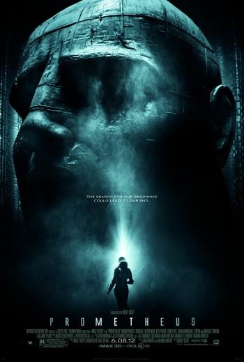 Prometheus 2012 Dual Audio Hindi English BRRip 720p 480p Movie Download