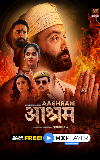 Aashram S01 Hindi 720p WEB-DL 2.3GB