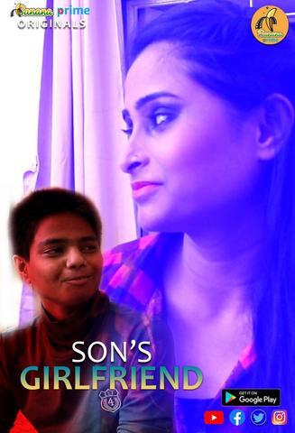Son's Girlfriend 2020 BananaPrime Bengali Hot Web Series 720p HDRip x264 70MB