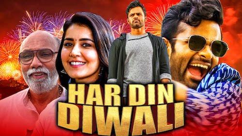Har Din Diwali 2020 Hindi Dubbed Full Movie Download
