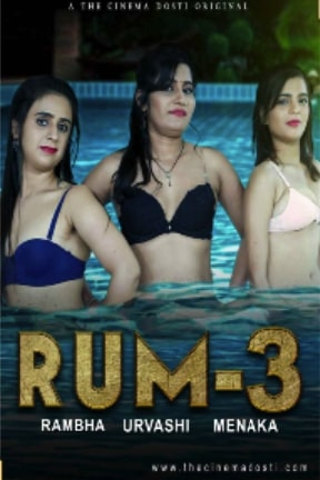 18+ Rum 3 2020 Hindi Full Movie Download