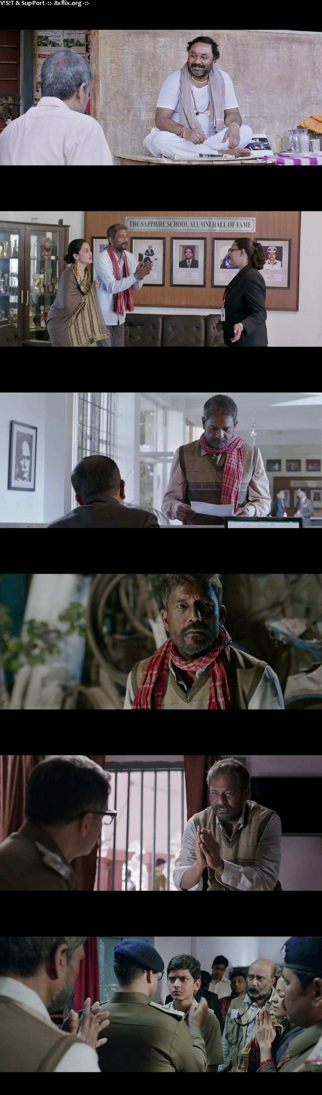 Pareeksha 2020 Full Hindi Movie Download 720p 480p Web-DL HD