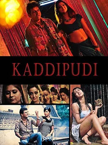Kaddipudi 2013 UNCUT Dual Audio Hindi 480p HDRip 400MB