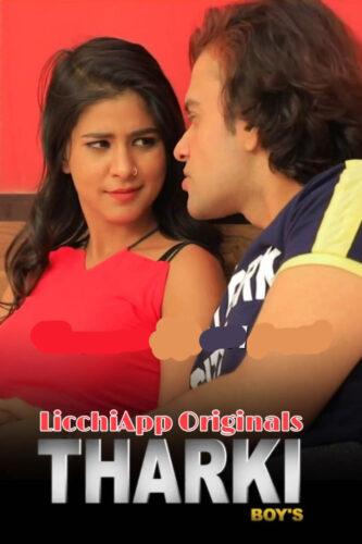 Tharki Boys 2020 S01 Hindi Full Movie Download