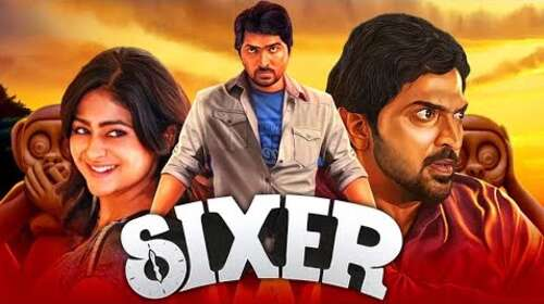 Sixer 2020 Hindi Dubbed Full Movie 480p Download