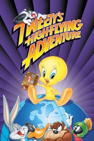 Tweety's High-Flying Adventure 2000 Dual Audio Hindi 480p WEB-DL 300MB ESubs