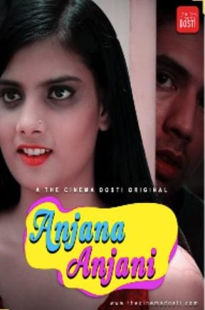 18+ Anjana Anjani 2020 Hindi Full Movie Download