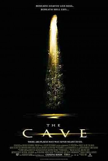 The Cave 2005 Dual Audio Hindi English BRRip 720p 480p Movie Download
