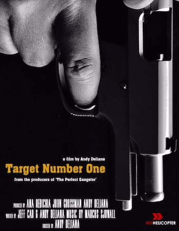 Target Number One 2020 Dual Audio Hindi 720p BluRay 1GB