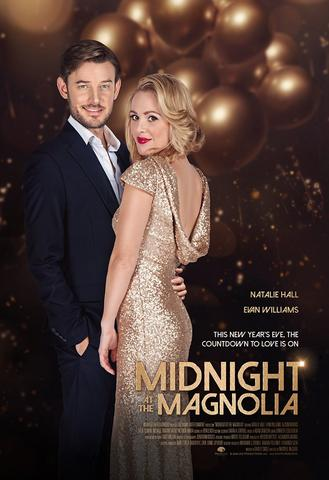 Midnight at the Magnolia 2020 Hindi Dual Audio 300MB Web-DL 480p