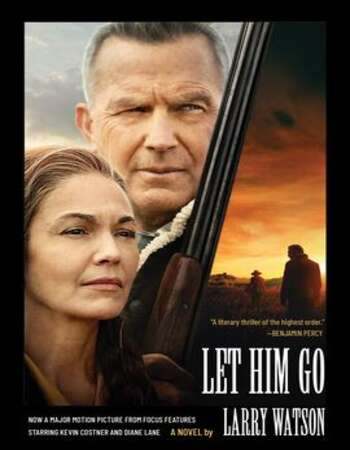 Let Him Go 2020 English 720p Web-DL 850MB ESubs