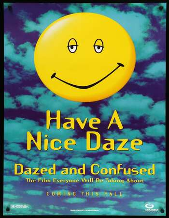 Dazed and Confused 1993 Hindi Dual Audio BRRip Full Movie 480p Download