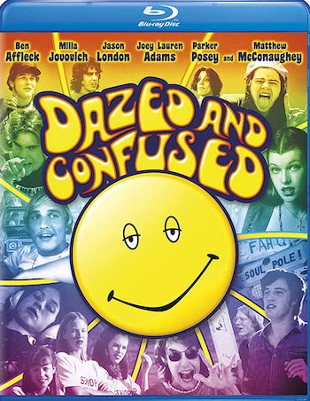 Dazed And Confused 1993 Dual Audio Hindi 480p BluRay 350mb