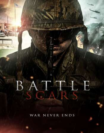 Battle Scars 2020 Hindi Dual Audio 720p WEBRip ESubs