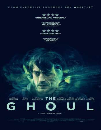 The Ghoul 2016 Hindi Dual Audio 720p BluRay ESubs