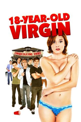 18 Year Old Virgin 2009 UNRATED English 480p BluRay x264 300MB ESubs