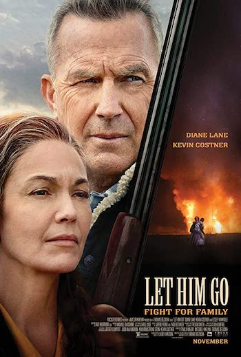Let Him Go 2020 English 480p WEBRip 300MB ESubs