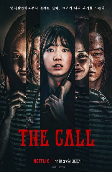 The Call 2020 Hindi Dual Audio 720p Web-DL MSubs