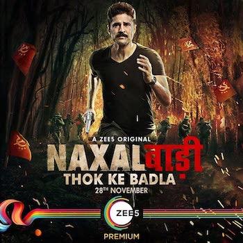Naxlabari – Season 1