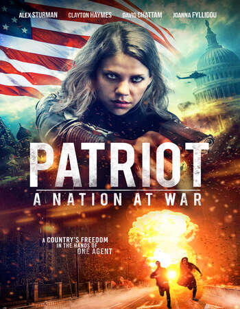 Patriot – A Nation at War 2020 Dual Audio Hindi 720p WEBRip 900mb