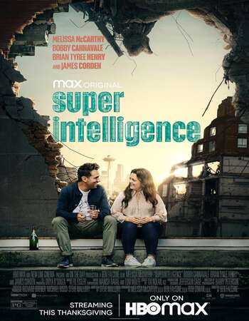 Superintelligence 2020 English 300MB Web-DL 480p ESubs