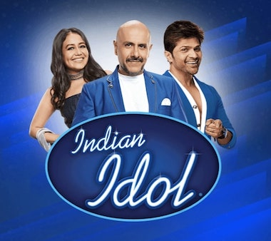 Indian Idol 18 April 2021 HDTV 480p 250MB