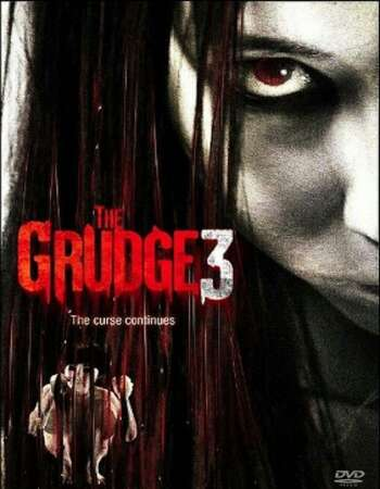 The Grudge 3 2009 Hindi Dual Audio 720p Web-DL ESubs