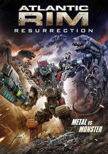 Atlantic Rim – Resurrection 2018 Dual Audio Hindi 480p BluRay 280MB