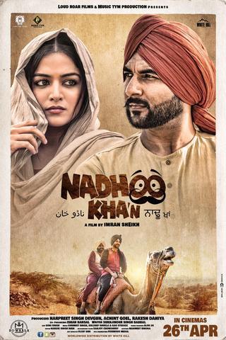 Nadhoo Khan 2019 Punjabi 480p HDRip x264 400MB ESubs