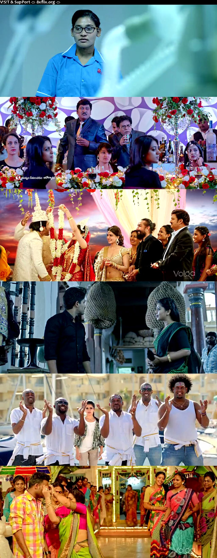 Son Of Satyamurthy 2015 Hindi Telugu Dual Audio 720p 480p UNCUT BluRay