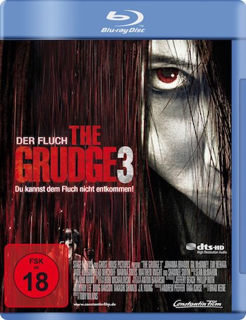 The Grudge 3 (2009) Dual Audio Hindi 720p BluRay 800MB