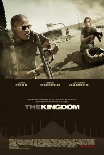 The Kingdom 2007 Dual Audio Hindi English BRRip 720p 480p Movie Download
