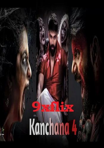 Kanchana 4 (2020) Hindi Dubbed Full Movie Download