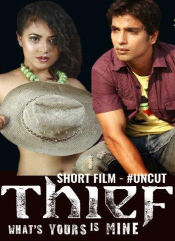 18+ Thief 2020 HotHitMovies Hindi UNCUT Hot Web Series 720p HDRip x264 90MB